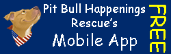 Mobile App by Pit Bull Happenings Rescue